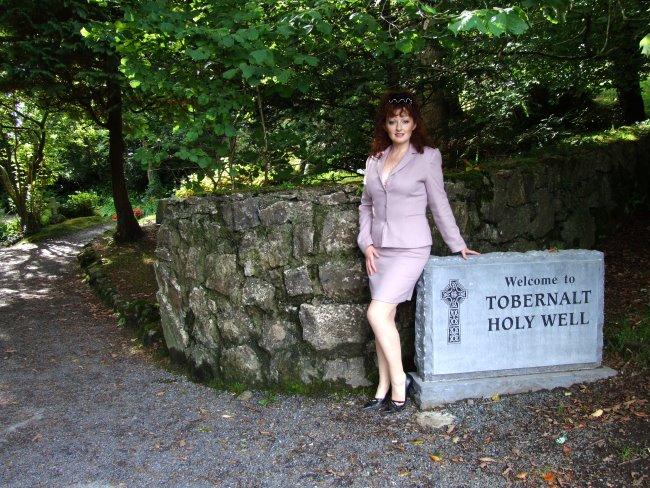 Tobernalt, County Sligo.