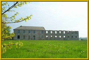 FAMINE WORKHOUSE